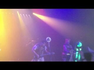 Abney Park - Tribal Nomad (Live SPb 15.04.16)
