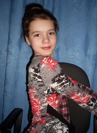 Вероника Бойкова, 12 апреля , Санкт-Петербург, id136448709