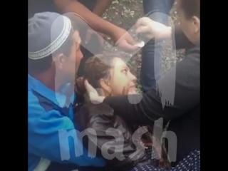 Мама убитой в Серпухове девочки впала в кому
