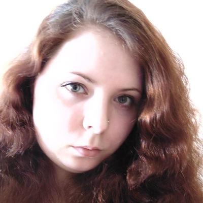 Екатерина Сарнецкая, 2 июля 1988, Новосибирск, id52138193