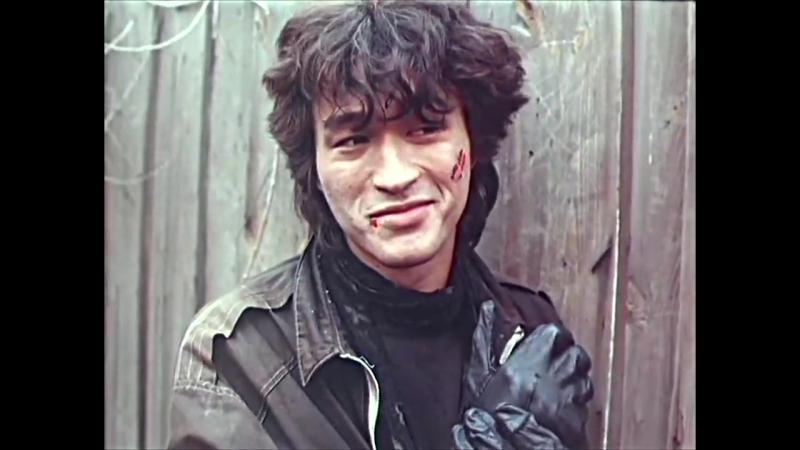 Виктор Цой и группа Кино Группа крови на рукаве OST Игла 1988