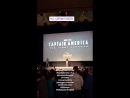 Себастиан представляет фильм Первый мститель в рамках марафона фильмов Киновселенной Марвел 25 04 18