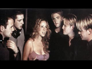 Mariah Carey & Westlife - Against All Odds (2000)