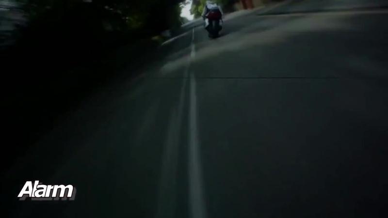 мотогонки ТТ на острове Мэн, самые быстрые и опасные гонки в мире