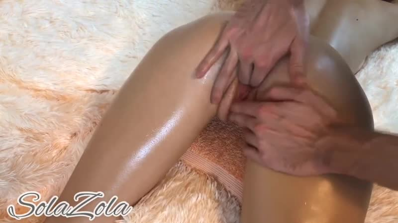 Oiled Cute Teen have Multiple Orgasms while get Massage Solazola chaturbate, webcam, camwhorhes, pornhub,