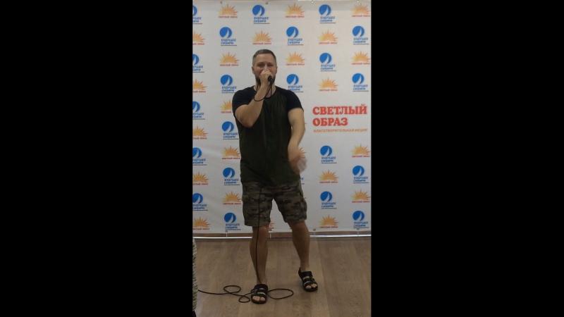 Алексей Шеметов