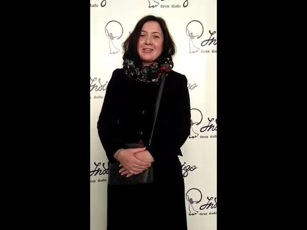 Отзыв Екатерины Ульяновой о прохождении курса БОДИФЛЕКС Второе дыхание