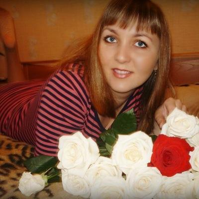 Любовь Радкина, 31 января , Череповец, id50734288