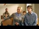 Ратомский в сериале «Полосатое счастье» Часть I (2012)