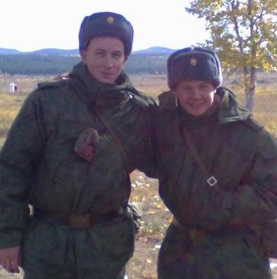 Иван Кошкаров, 23 сентября 1991, Уват, id71171470