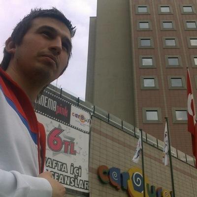 Murat Evci, 11 сентября 1999, Казань, id186414580