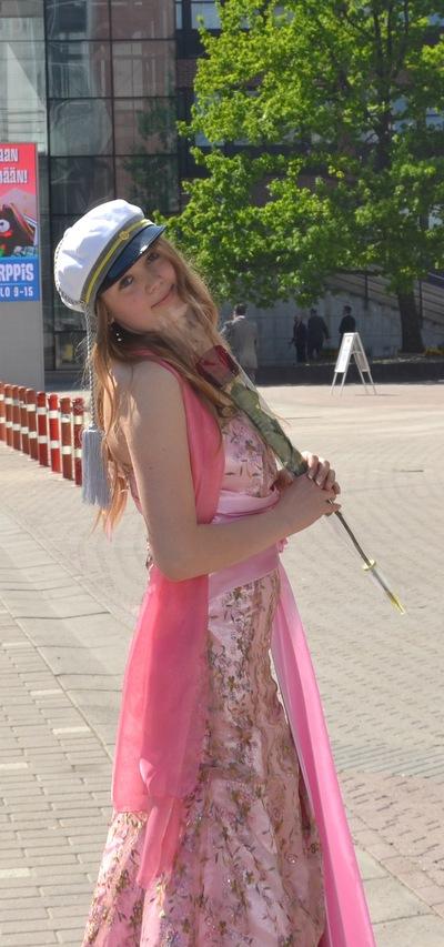 Айна Киуру, 10 марта 1994, Екатеринбург, id11321906