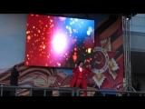 Мишель Фам- 9 мая 2018 г(г Сестрорецк) песня Золотое кольцо (С.Режский- Ю.Калюжин)ПРЕМЬЕРА!!!