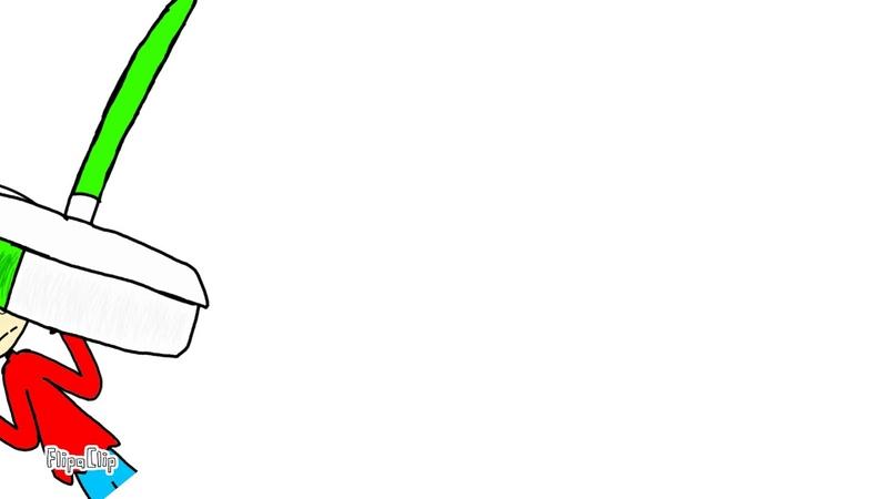 GOTTA SWEEP [MEME]