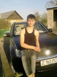 Сергей Тресцов, 21 марта , Нижневартовск, id181649800