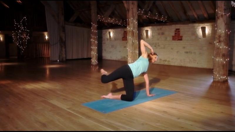 Ballet Yoga_02 Workout 02