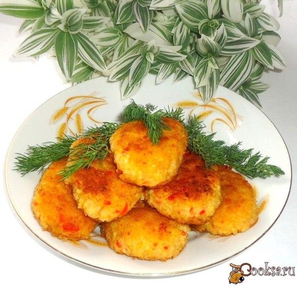 Предлагаю рецепт очень вкусных котлет из пшена с овощами для разнообразия постного меню. Такие котлеты прекрасно подойдут на завтрак, а также на обед на второе.
