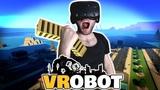 GIANT ROBOT SIMULATOR (VROBOT) HTC VIVE