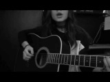 9 Crimes - Damien Rice (Cover by Xenia Chitoroag