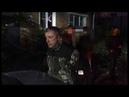 Туляк пытался убить жену Появилось видео с задержания преступника