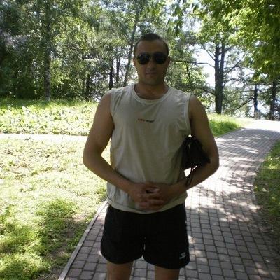 Александр Анурьев, 8 августа 1981, Череповец, id117347347