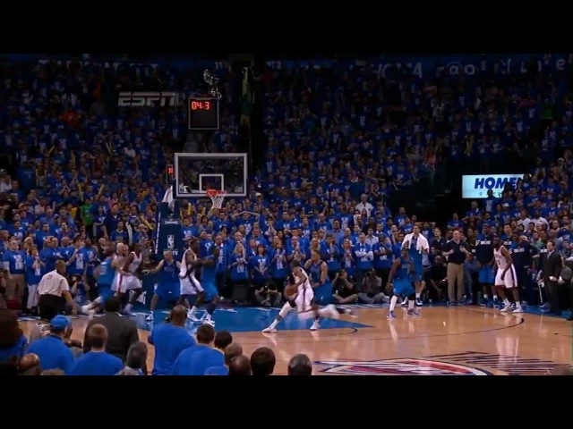 NBA Ultimate Playoff Mix 2012 (HD)