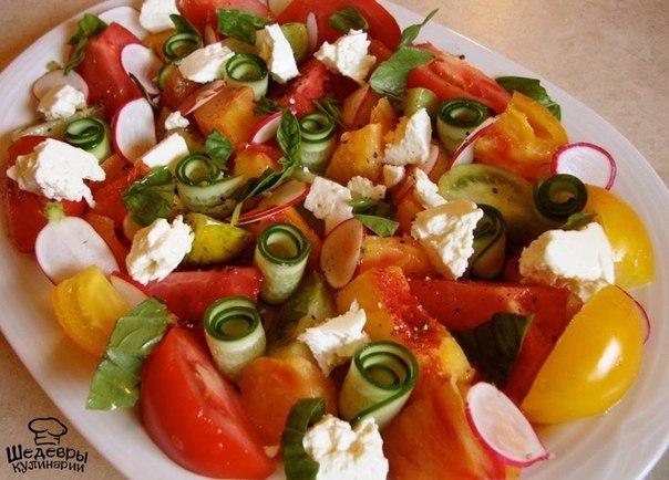 Лёгкие салаты на праздничный стол рецепты с простые и вкусные рецепты