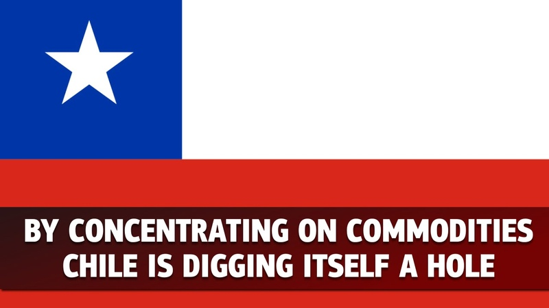 Интервью • Экономика Чили