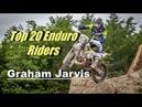 Best Enduro Riders - Graham Jarvis! Hard Enduro Ride 2018!