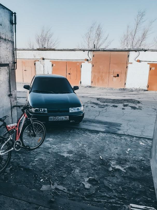 Купить Ваз 2110, 2003г. Не смотря на свой   Объявления Орска и Новотроицка №6439