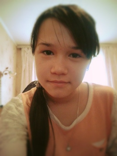 Лилия Гареева, 21 мая , Новосибирск, id142735022
