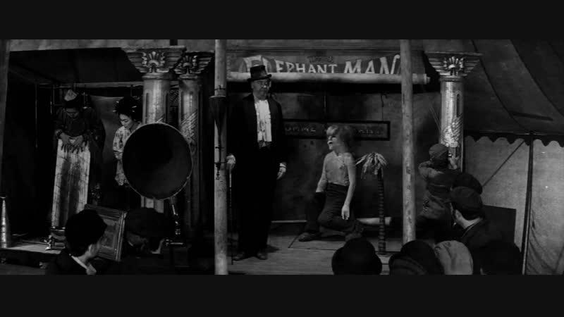 The Elephant Man (1980) David Lynch - subtitulada