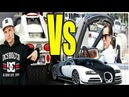 Scott Disick Cars Vs Rob Dyrdek Cars Collection 2018