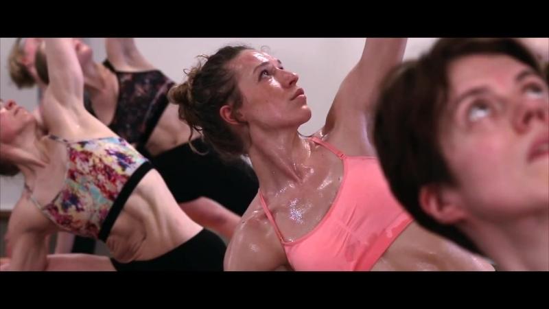 Bikram Yoga Film
