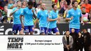 Marseille peut il aller au bout TempsMort présentée par Benjamin Allemand 03 05 18 OKLM TV