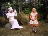 Alice in Wonderland / Through the looking Glass part 2 of 2 HQ 1985 TV special