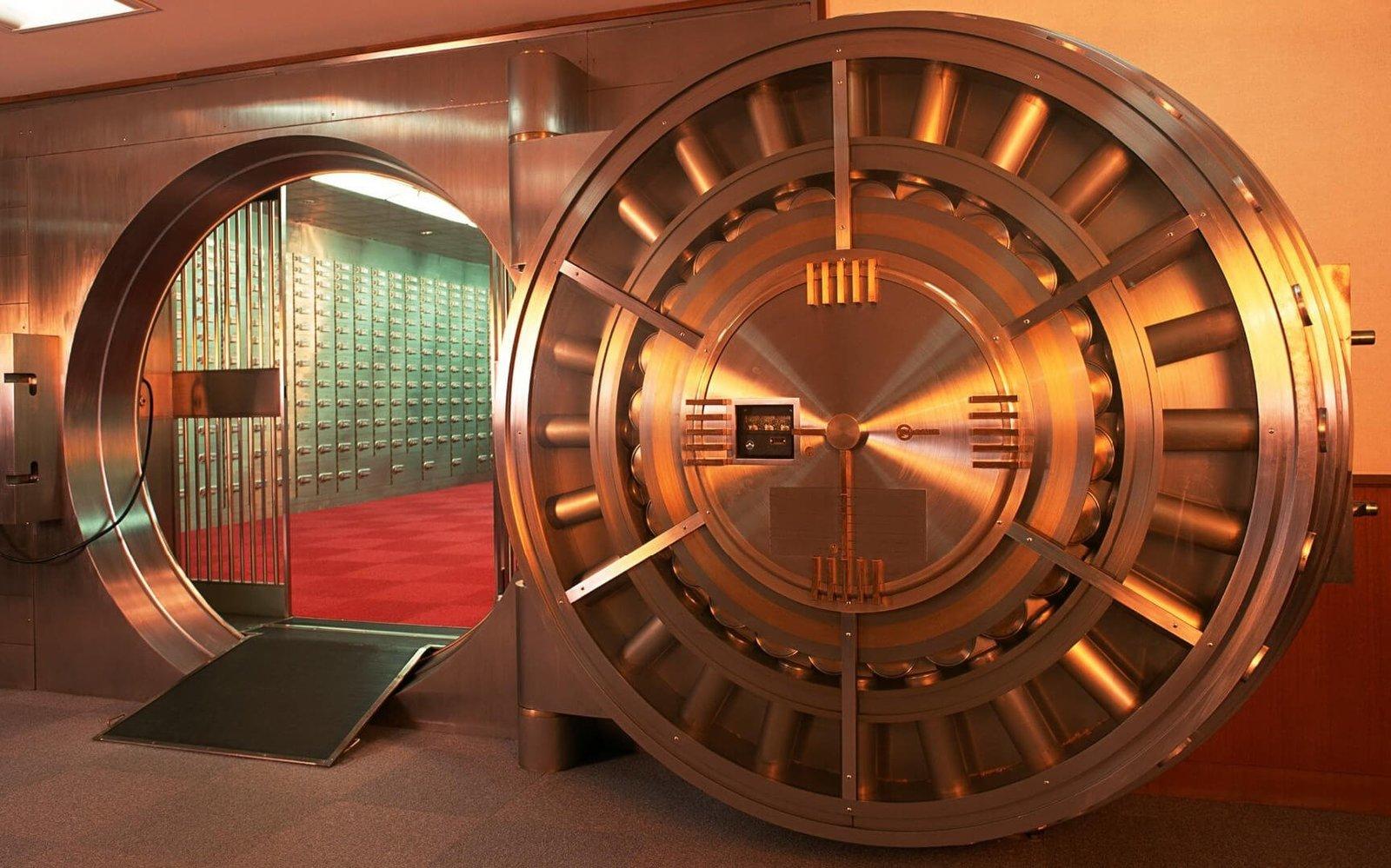 Особенности безопасности банковских ячеек