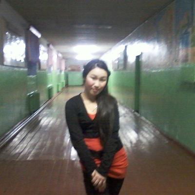 Анастасия Монгуш, 30 декабря , Нижний Новгород, id167624397