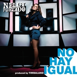 Nelly Furtado альбом No Hay Igual