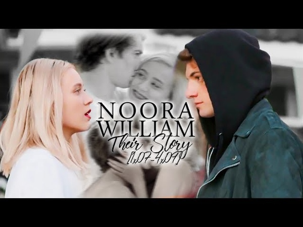 Noora William Their Story 1x07 4x09