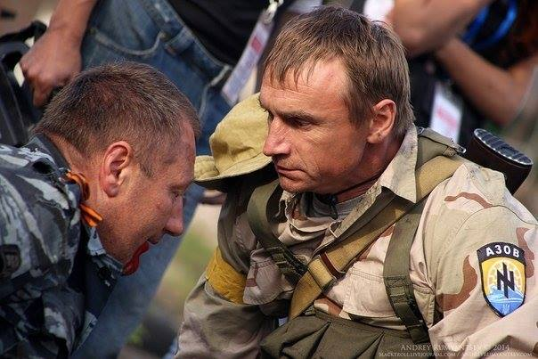 Украина призывает международное сообщество принять дальнейшие меры для остановки агрессии России, - Турчинов - Цензор.НЕТ 8748