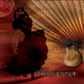 Alabina альбом Gypsy Lounge