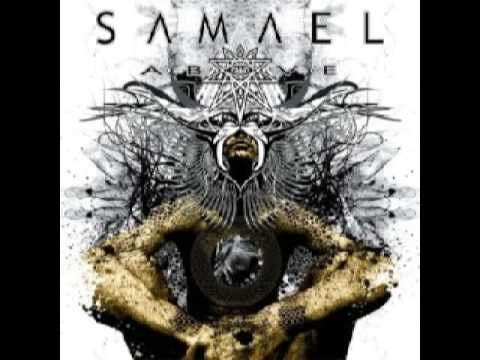 Samael - Illumination
