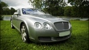 Ни фига не плагиат Какой счёт способен выставить 13 летний Bentley Continental GT владельцу