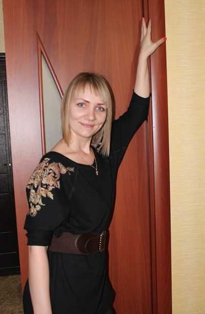 Ольга Третьякова, 17 ноября , Красноярск, id34415134