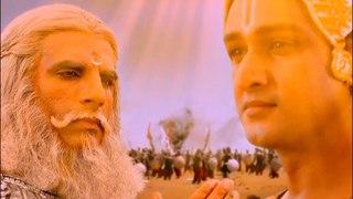 Махабхарата_ Бхишма получает Наставление от Кришны