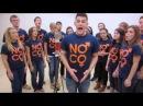 """Disney's """"Hercules"""" Medley - No Comment A Cappella"""