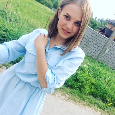 Лена Камнева