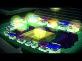 Monster High  Школа Монстров 2 сезон, 1-12 серии (на русском) HD