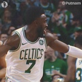 Boston Celtics в Instagram @fchwpo was high on the list for our front office since day one.